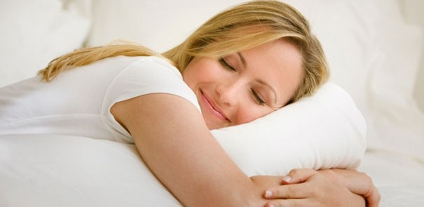 Explore The Surprising Benefits Of A Good Night's Sleep
