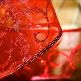 by Joelle McGraw - Public Holidays Christmas ( red, decoration, christmas, gifts, close up )