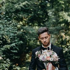 Wedding photographer Vasil Potochniy (Potochnyi). Photo of 20.08.2017