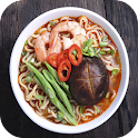 Noodles Recipes icon