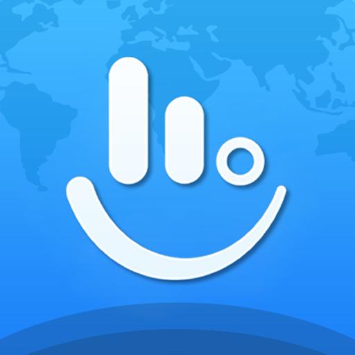 TouchPal avatar image