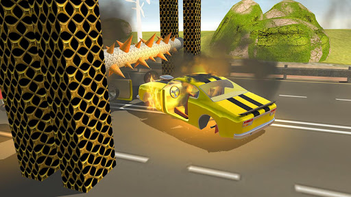 Car Crash Simulator 1.4 screenshots 2