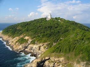Photo: Vista aerea na aproximação