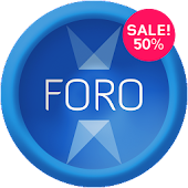Foro - Icon Pack