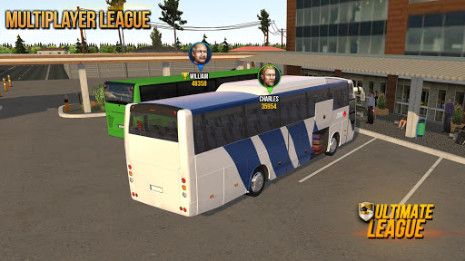Code Triche Bus Simulator : Ultimate APK Mod screenshots 1
