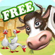 Game Farm Frenzy Free: Time management game APK for Windows Phone