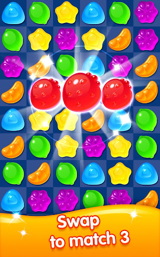 Candy Break Bomb 1.4.3155 screenshots 10