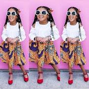 Kids Church Fashion