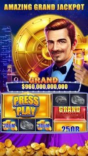 Ultimate Slots: 2019  Vegas Casino Slot Machines Screenshot