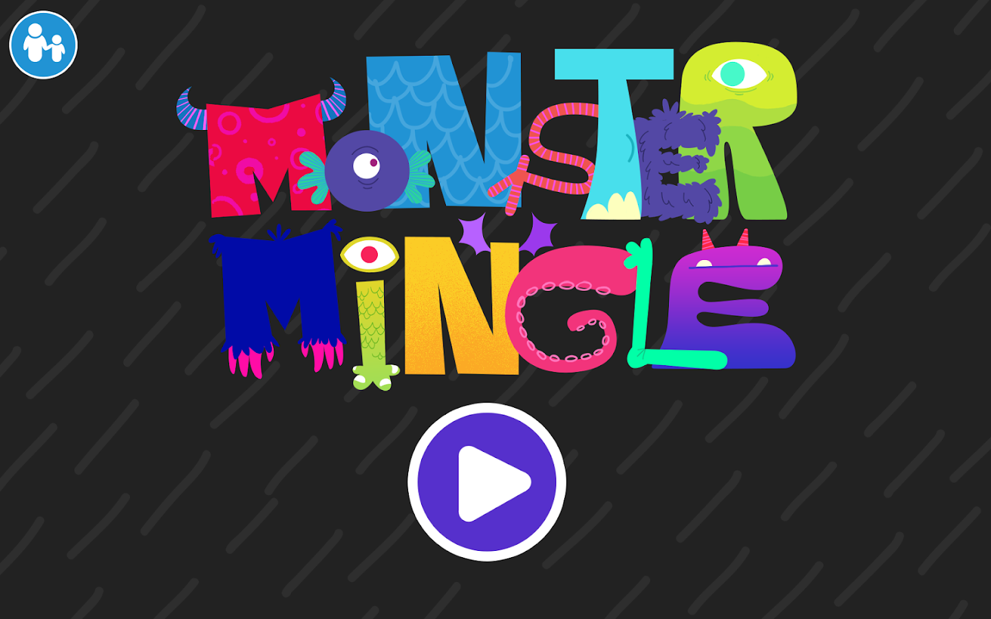 Monster Mingle Android Apps On Google Play