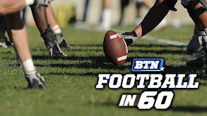 Big Ten Football in 60 thumbnail