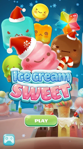 Ice Cream Sweet