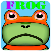 My Frog is Amazing
