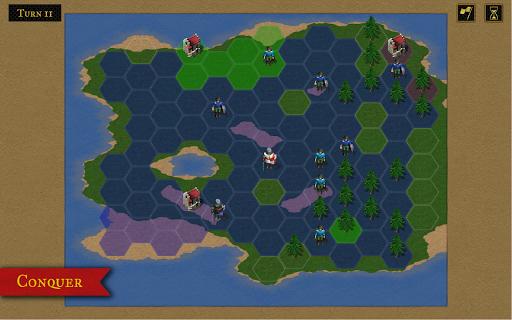 Hex Kingdom  screenshots 7