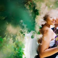 Wedding photographer Anton Ivaschenko (kigai). Photo of 10.08.2014