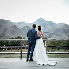 Wedding photographer Anna Khomutova (khomutova). Photo of 05.08.2018