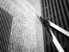 "Photo: ""Counterpoint"" ~ NYC © 2011 Skip Hunt :: kaleidoscopeofcolor.com"