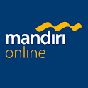 mandiri online icon