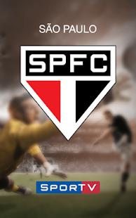 São Paulo SporTV - náhled