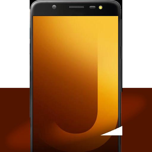 Theme for Galaxy J7 Max / J7 Pro