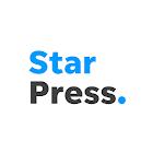 Star Press icon