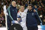 Hoe ernstig is het met Eden Hazard gesteld? 'Onheilspellende berichten uit Spanje'