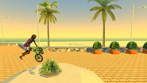 Street Lines: BMX  screenshots 1