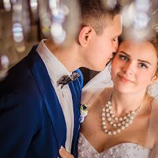 Wedding photographer Anna Soroko (annasoroko). Photo of 19.07.2016