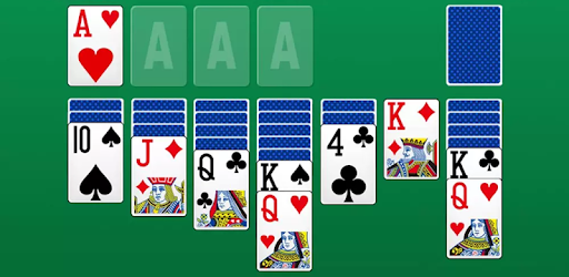 Classic Solitaire - Apps on Google Play
