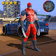 Super Wolf Hero Rope Hero Gangstar Crime