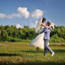Wedding photographer Stepan Korchagin (chooser). Photo of 03.01.2019