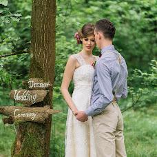 Wedding photographer Oleg Podyuk (DAVISDM). Photo of 03.07.2015