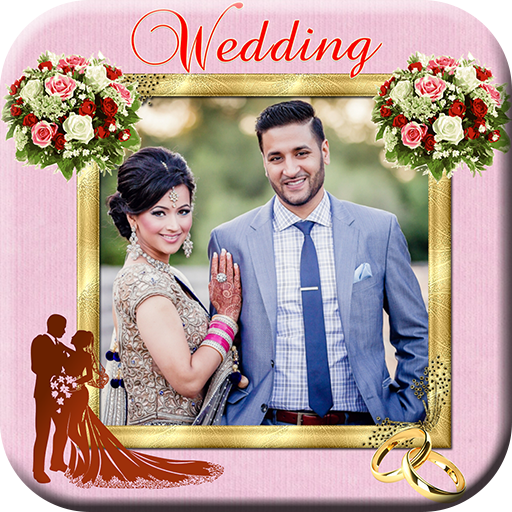 Wedding Photo Frame app (apk) free download for Android/PC/Windows