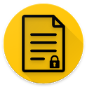 DocLock - Secure Credential Locker icon