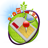 GPS Address Sim Tracker