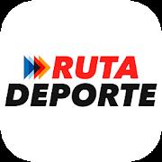 Rutadeporte.cl  Icon