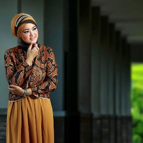 Olla by Agus Stiawan - People Fashion