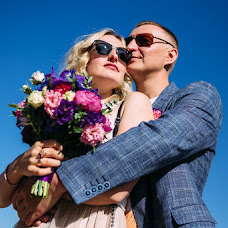 Wedding photographer Artem Vazhinskiy (Times). Photo of 22.08.2018