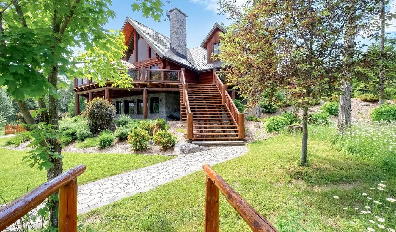 Maison Lac-aux-Sables