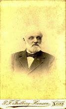 Photo: Bankdirektør Chr. Folkmann