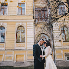 Wedding photographer Nadezhda Stepanyuk (NadiaStep). Photo of 25.03.2017