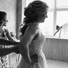 Wedding photographer Tanya Vasechkina (Vasechkina). Photo of 19.10.2018