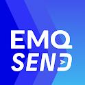 EMQ SEND icon