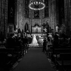 Wedding photographer Susana Vazquez (susanavazquez). Photo of 27.10.2016