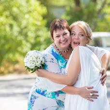 Wedding photographer Denis Azarov (Azarov). Photo of 14.07.2016