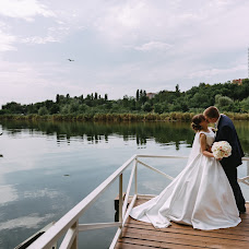 Wedding photographer Natalya Stadnikova (NStadnikova). Photo of 14.08.2018