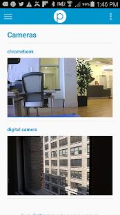Perch - Simple Home Monitoring Screenshot 4