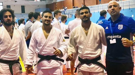 Alianza KSV a la Liga Nacional de Judo