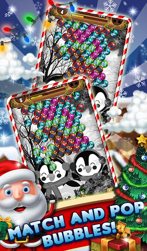 Xmas Bubble Shooter: Christmas Pop 1.0.2 screenshots 5