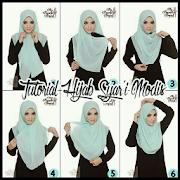 App Tutorial Hijab Syar'I Modis 2017 APK for Windows Phone